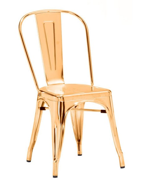 Gold Cooper Chair 461x600