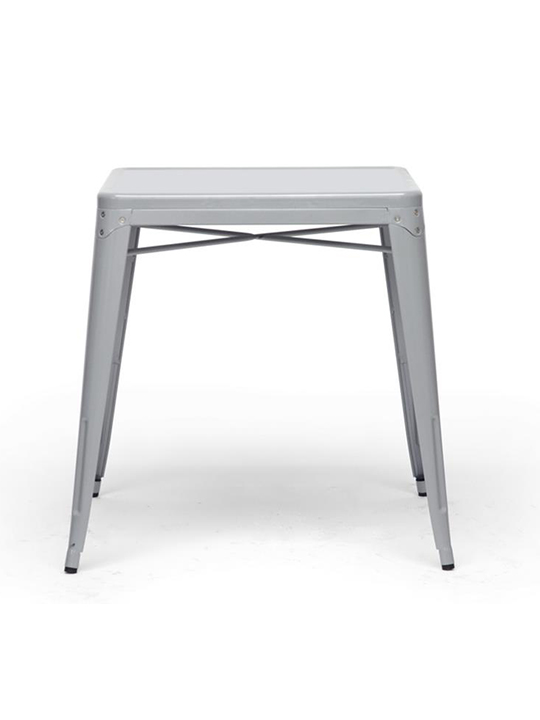 Gray Tonic Table