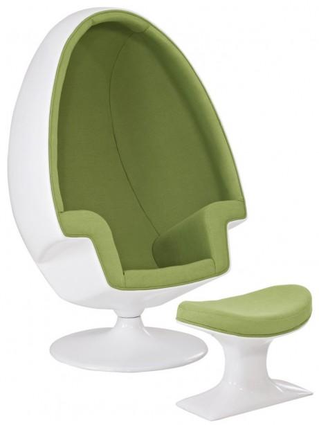 Green Droplet Lounge Set 2 461x614