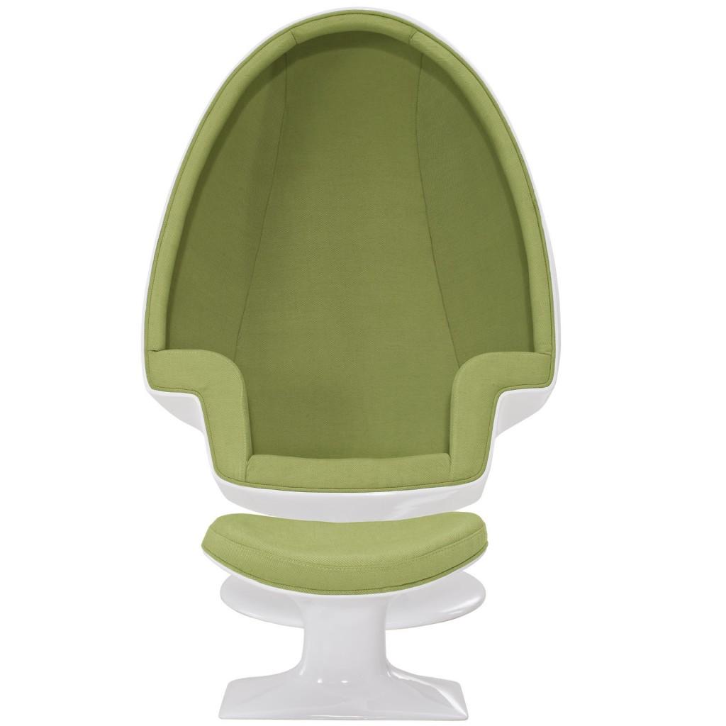 Green Droplet Lounge Set