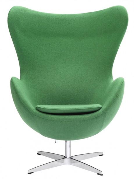 Green Magnum Wool Chair 1 461x614