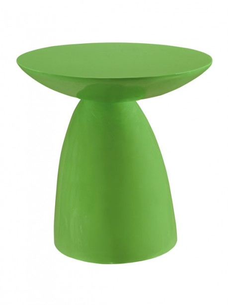 Green Pebble Side Table 3 461x614