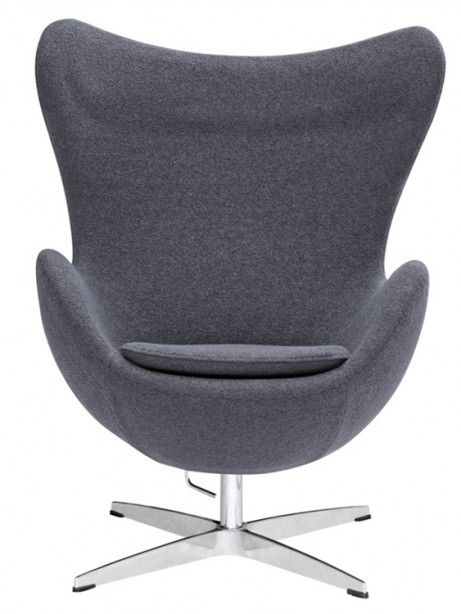 Grey Magnum Wool Chair 1 461x614