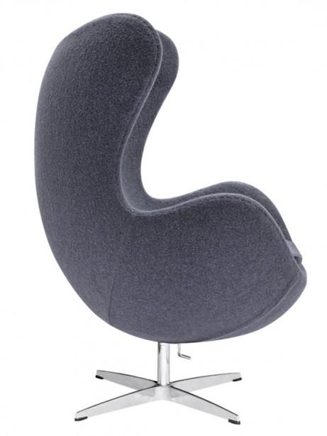 Grey Magnum Wool Chair 461x614