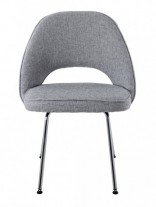 Grey Solid Chair e1434998037998 156x207