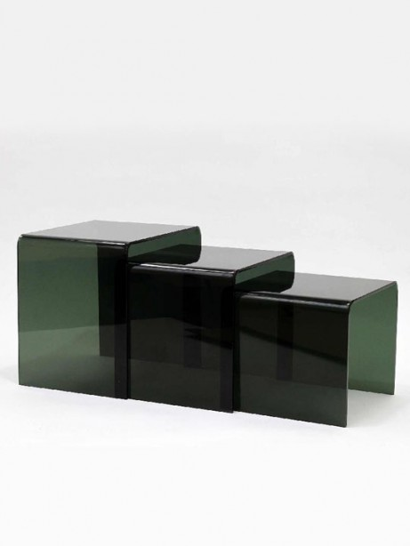 Ice Accent Tables Black 461x614
