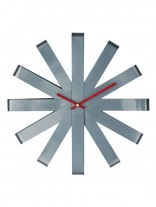 Industrial Wall Clock 156x207