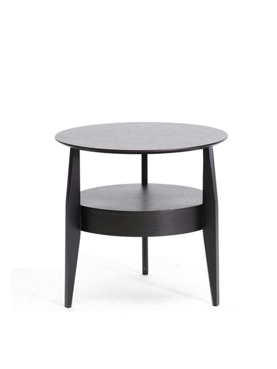 Jot End Table
