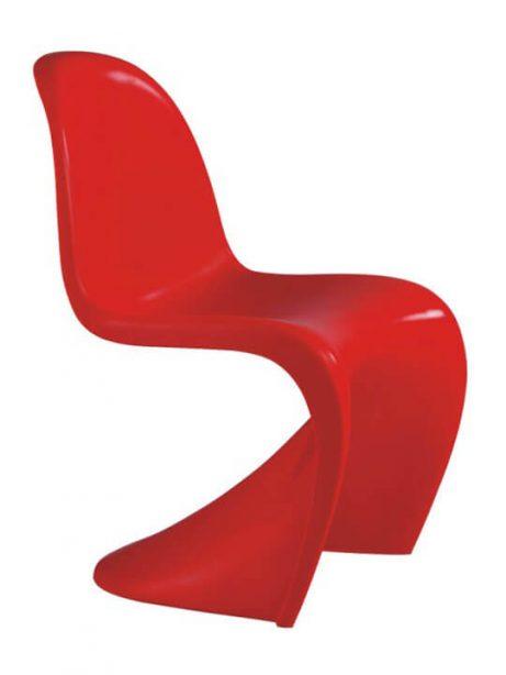 Kids blaze chair red 461x614