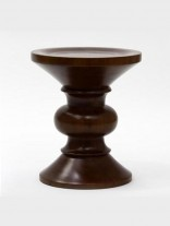 Knight Chess Stool 156x207