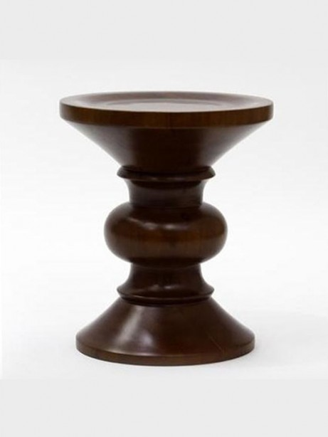 Knight Chess Stool 461x614