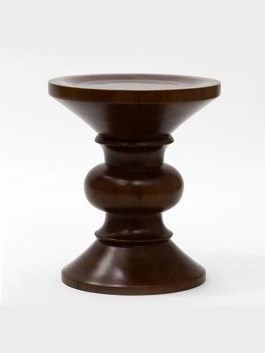 Knight Chess Stool