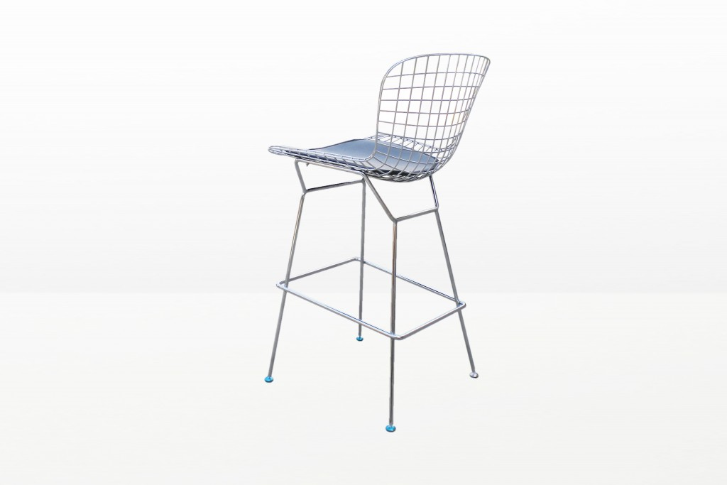Lacrosse Counter Stool Modern Furniture Brickell
