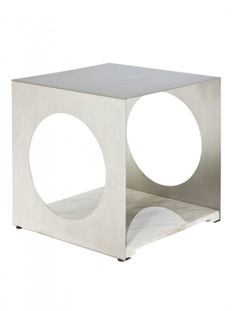 MOD Marble Side End Table 461x614