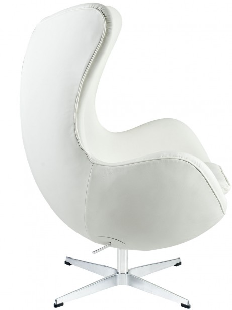 Magnum Leather Chair White 2 461x614