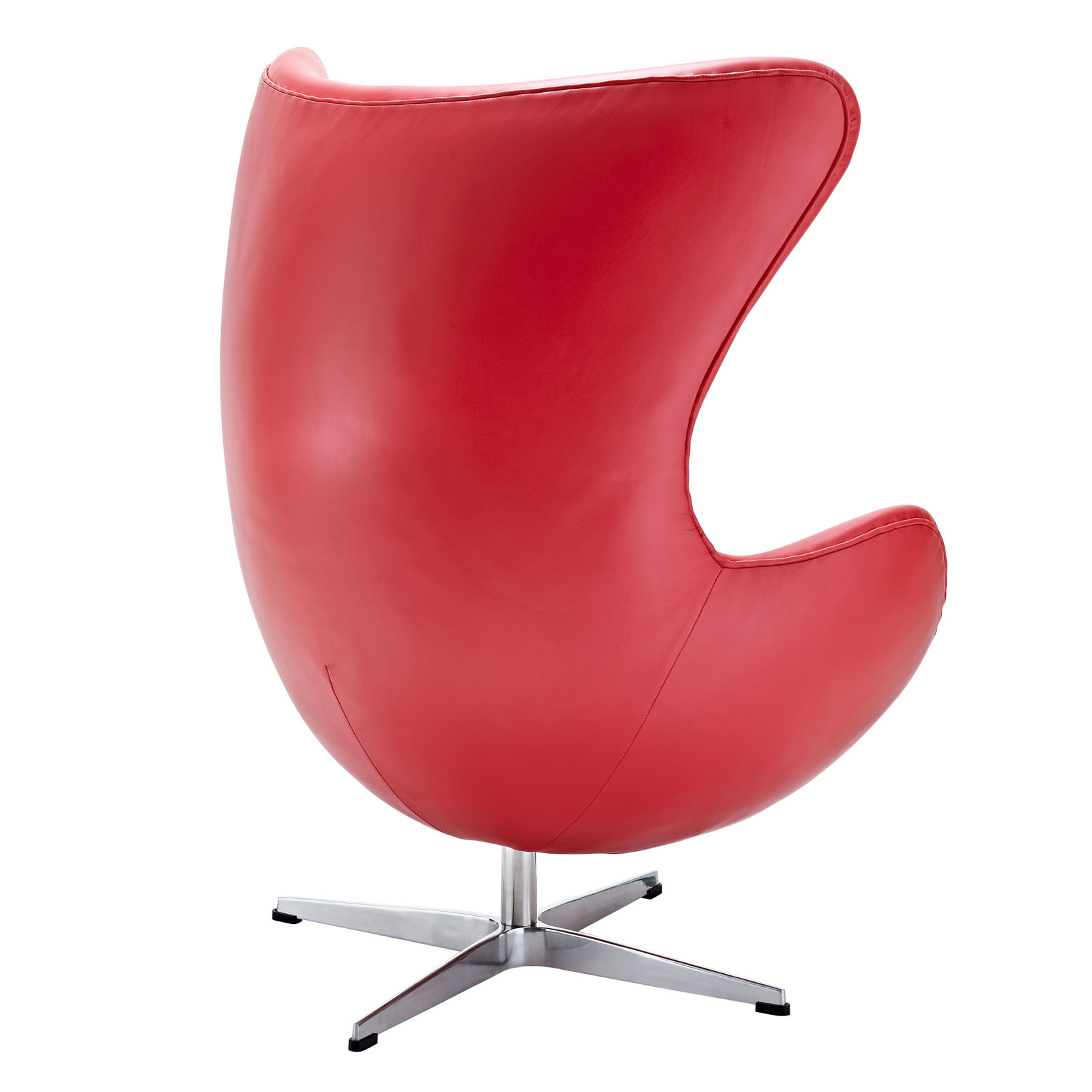 magnum leather chair modern furniture brickell collection
