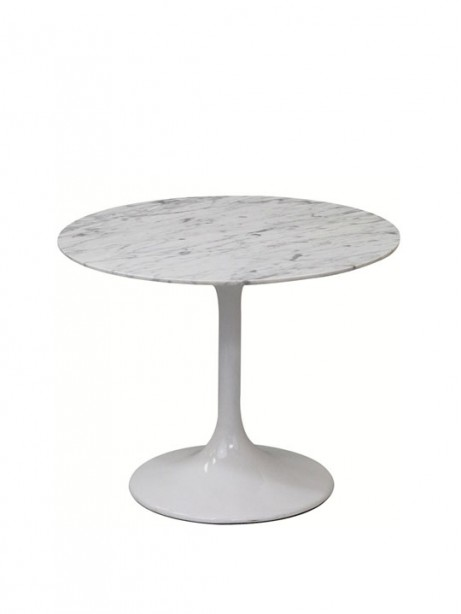 Marble Side Table 461x614
