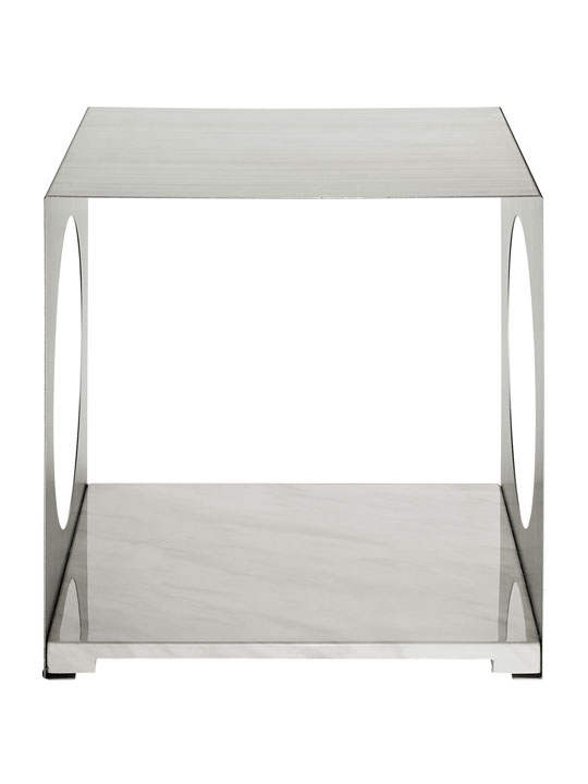 Mod Marble Side Table 1