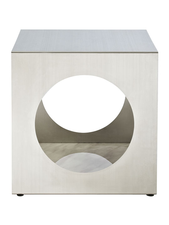 Mod Marble Side Table 3