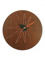 Mod Wood Clock1 156x207