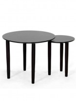 Modernist Nesting Table 156x207