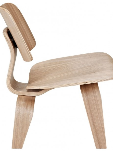 Natural Wood Bamboo Lounge Chair 4 461x614