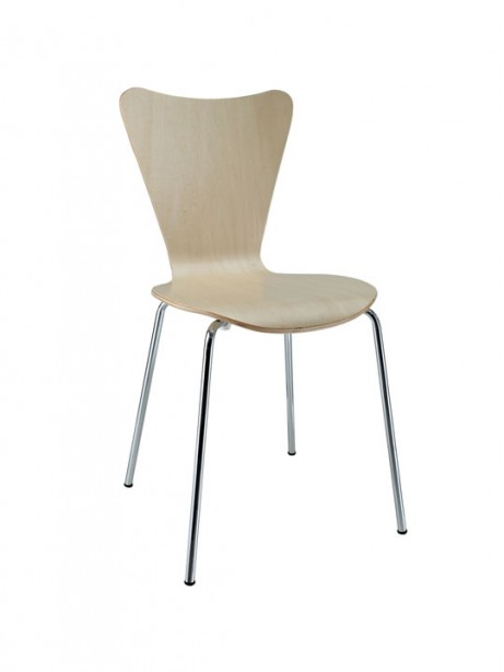 Natural Wood Nano Chair 3 461x614