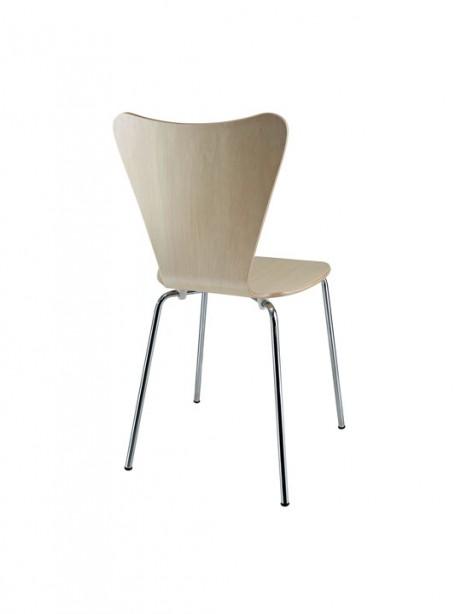 Natural Wood Nano Chair 461x614