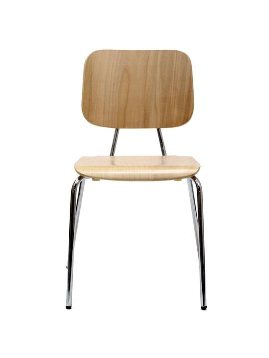 Natural Wood Wynwood Chair