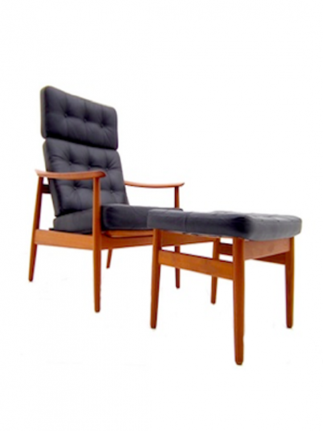 Oaked Chair Icon 461x614