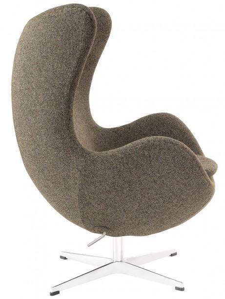 Oatmeal Magnum Wool Chair 1 461x614