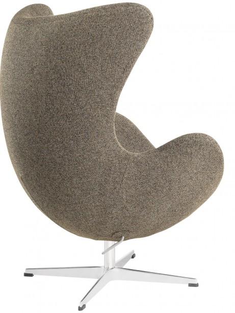 Oatmeal Magnum Wool Chair 2 461x614