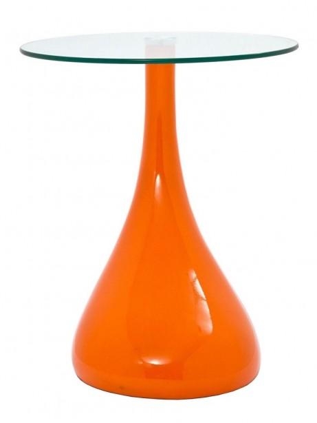 Orange Droplet Coffee Table 2 461x614