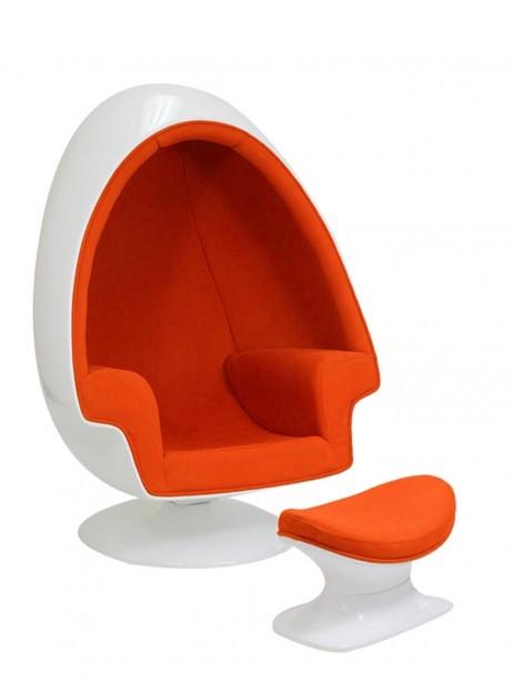 Orange Droplet Lounge Set 3 461x614