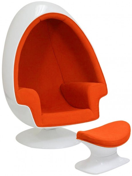 Orange Droplet Lounge Set 461x614