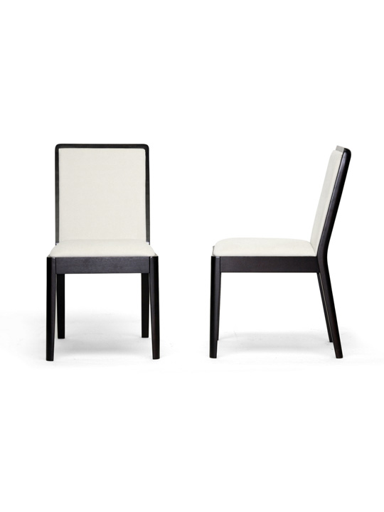 Outline Dining Chair 2