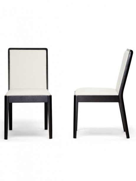 Outline Dining Chair 461x614