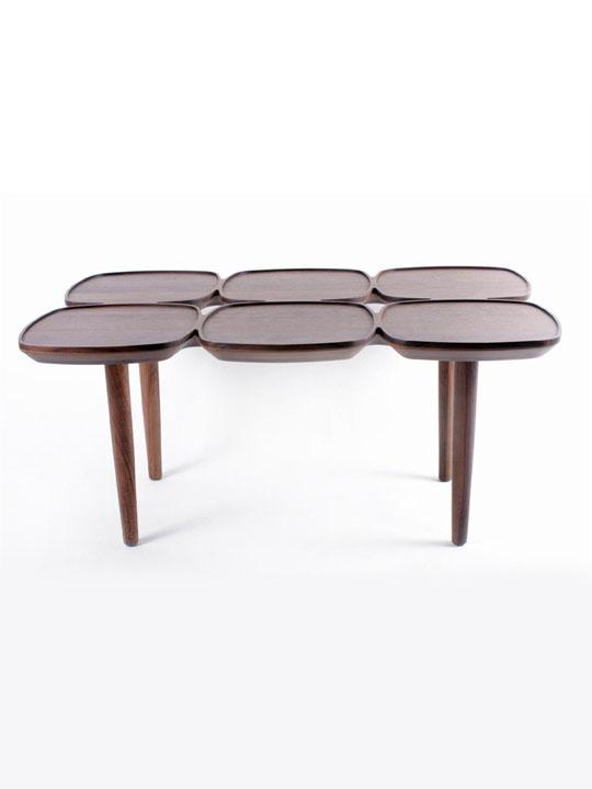 Petal Coffee Table 2