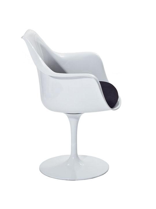 Pin up Chair Black 3