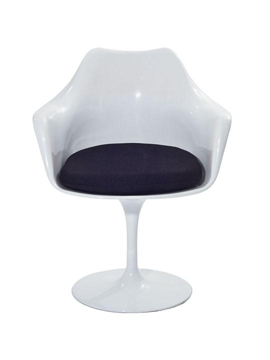 Pin up Chair Black