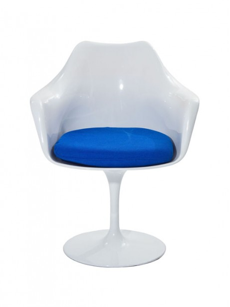 Pin up Chair Blue 461x614