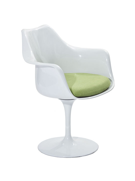 Pin up Chair Green 3