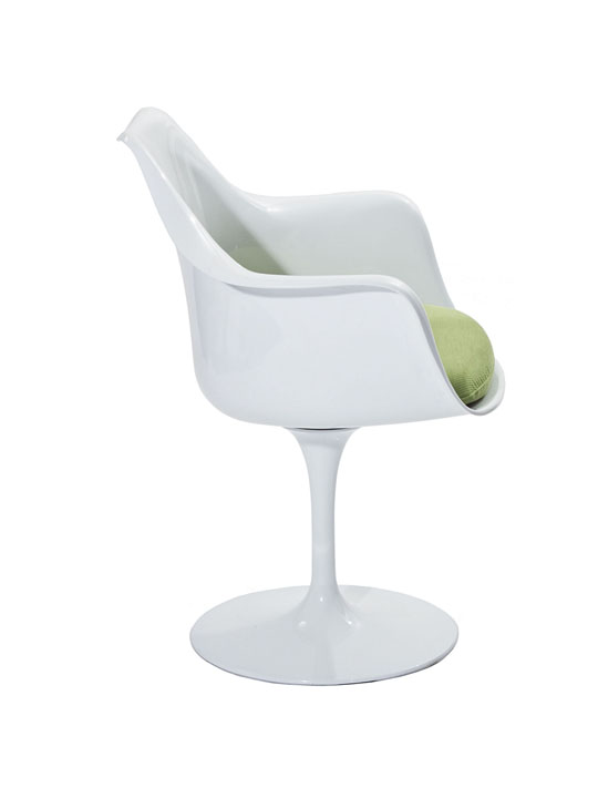 Pin up Chair Green 4