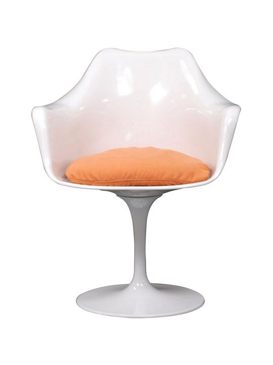 Pin up Chair Orange