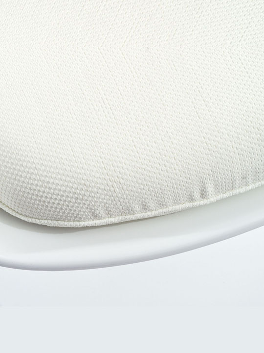 Pin up Chair White 4