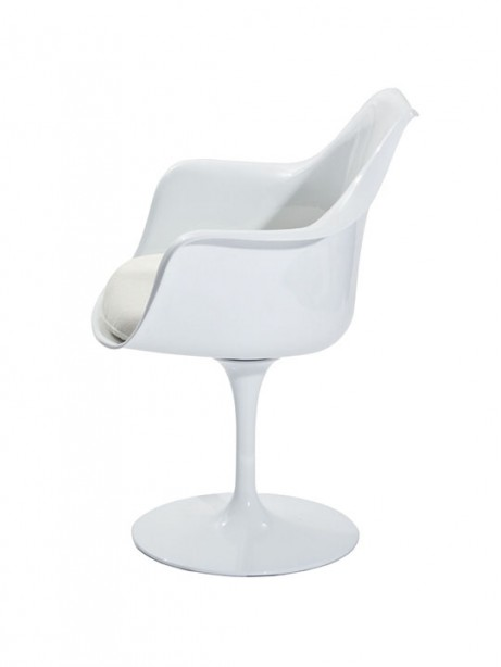 Pin up Chair White 5 461x614