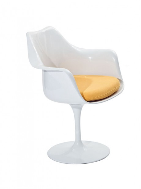Pin up Chair Yellow 2 461x614