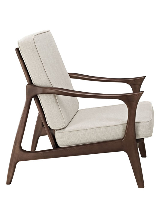 Pruett Lounge Chair 2