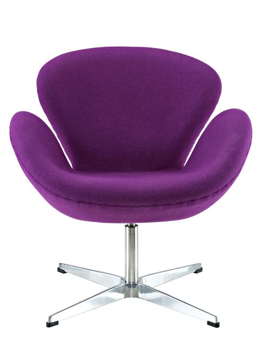 Purple HUG Chair