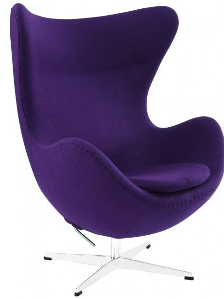 Purple Magnum Wool Chair1 461x614